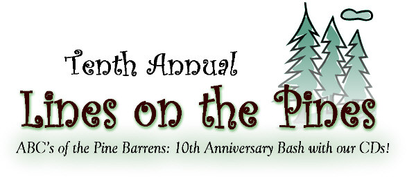 Lines on the Pines 10th Anniversary!
