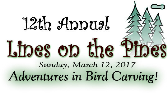 Lines on the Pines 2017